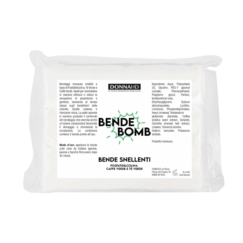 BENDE BOMB