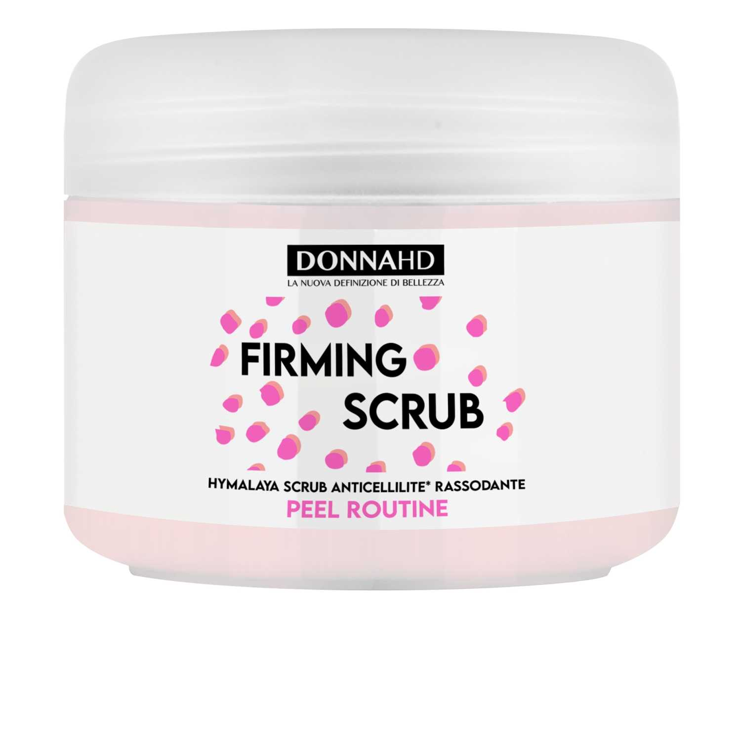 FIRMING SCRUB 500ML